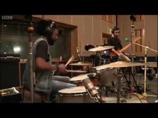 Rudimental - Feel The Love  ft. John Newman (Live in Session)